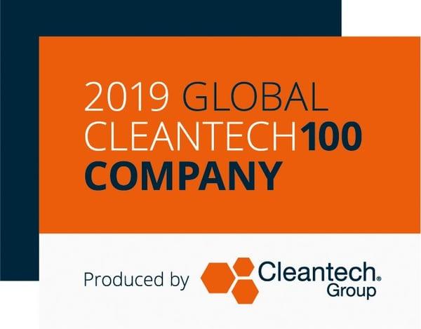 2019 Global Cleantech 100