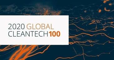 2020 Global Cleantech 100