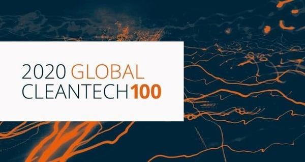 2020 global cleantech