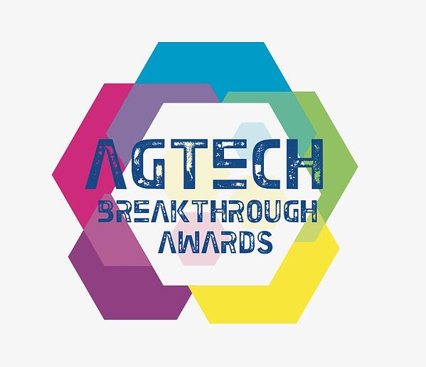 AgTech Breakthrough Awards Logo