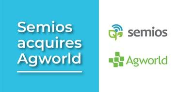 Semios acquires agworld