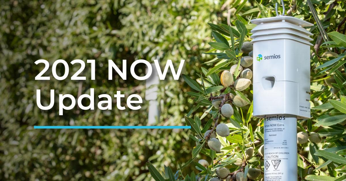 2021 NOW Update