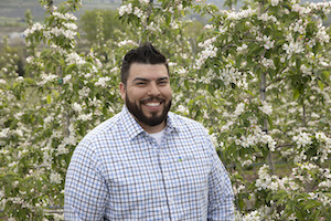 Semios Washington Account Manager Profiled On agri.CULTURE